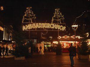 Ansgarikirchhof
